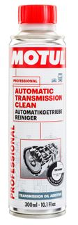 AUTO TRANS CLEANER 300ML