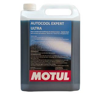 AUTOCOOL EXPERT ULTRA 5L