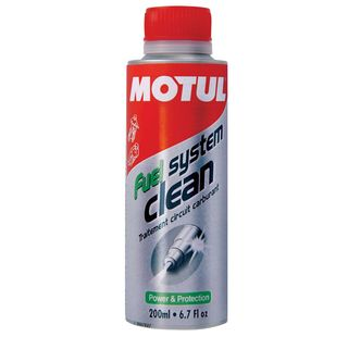 FUEL SYST CLEAN MOTO 0.200L