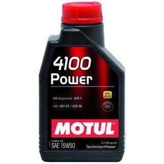 4100 POWER 15W50 1L