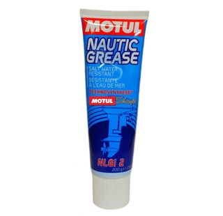 NAUTIC GREASE 0.200KG TUBE