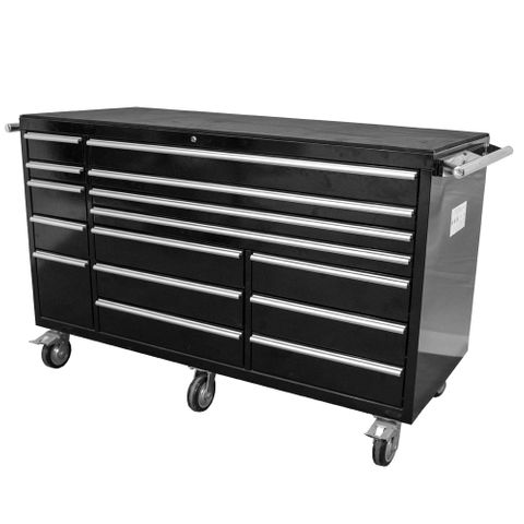 15 Drawer Tool Cabinet