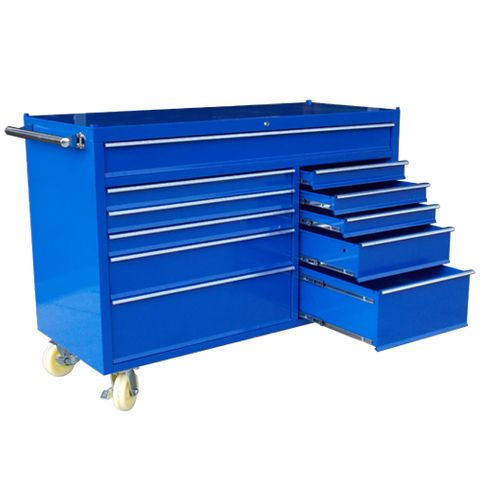 MTW 7 & 11 Drawer Toolbox Sets