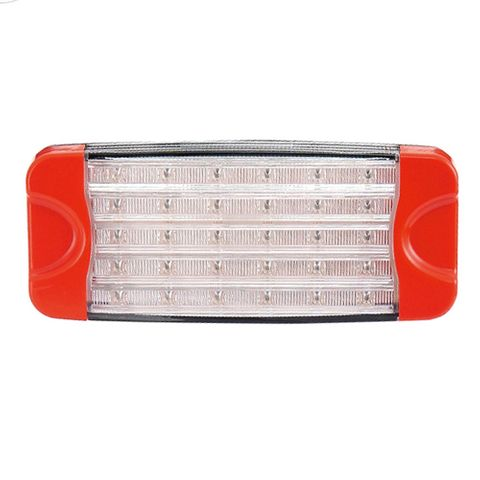Lucidity LED Combination Rear Lamp