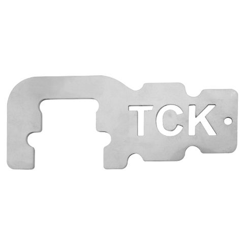 TCK1038 - Coupling Pin Wear Gauge