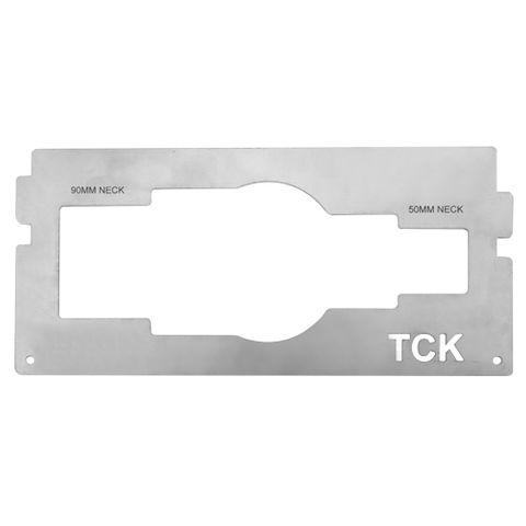 TCK1040 -  King Pin Wear Gauge