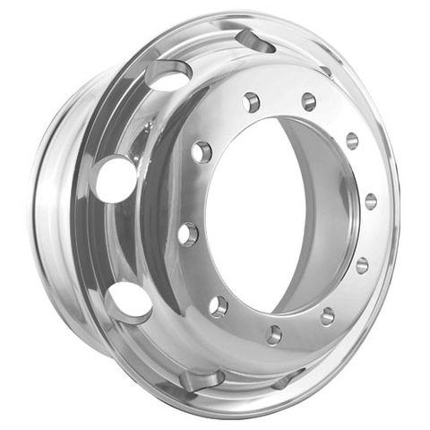 22.5 x 8.25, 10 Stud, 24mm, 335mm PCD, Premium Alloy Wheel