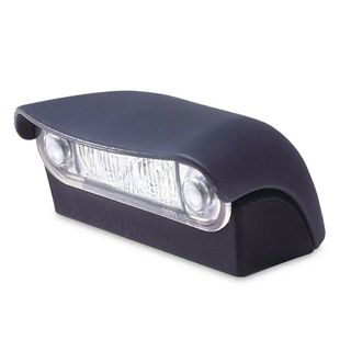 Number Plate Lamps