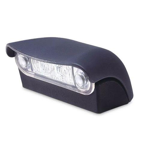 Hella LED Number Plate Lamp