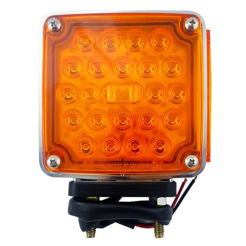 Peterson Double-Face Park & Turn Light Side Marker
