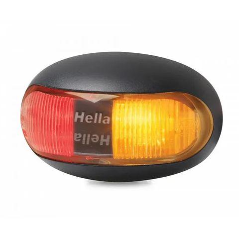 Hella DuraLED Side Marker Lamp