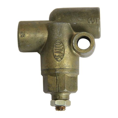 Sealco Adjustable Pressure Protection Valve - 1300/80