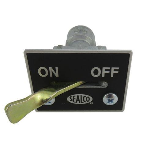 Sealco Lever Control Valve - 216050