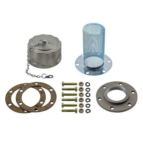 Alloy Filler Breather Kit Threaded Type - FSBA-25
