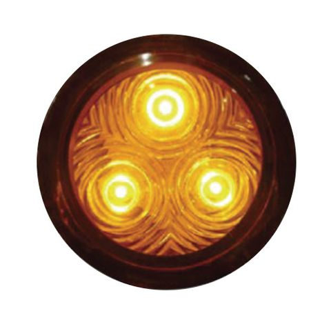 Lucidity LED Mud Guard Marker Lamp