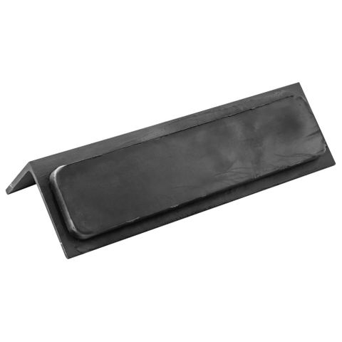 Angled Base Body Rest Pad