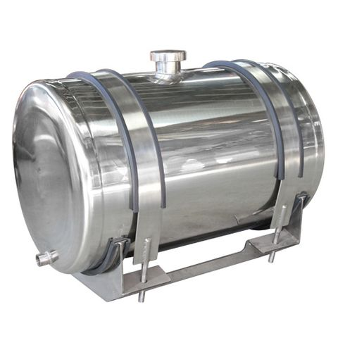 50L Stainless Steel Water Tank