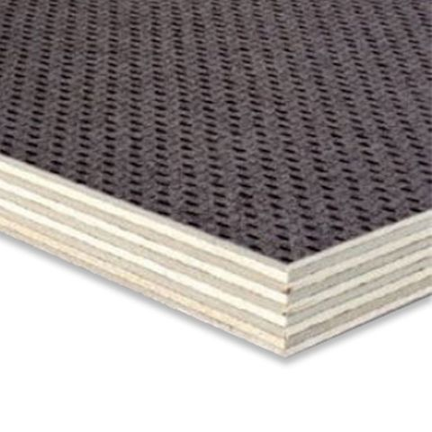 Anti-Slip Birch Plywood
