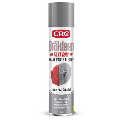 CRC Brakleen Fast Dry