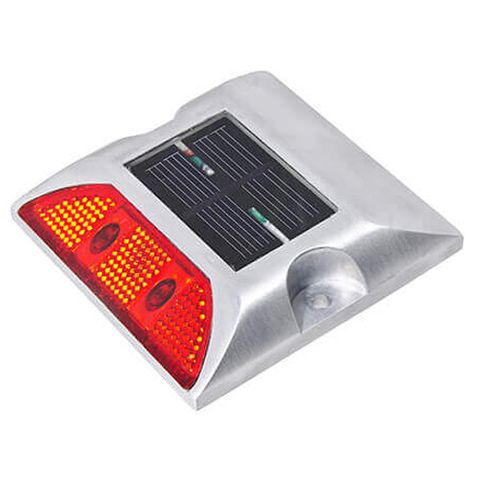 Solar Powered Night Marker Light