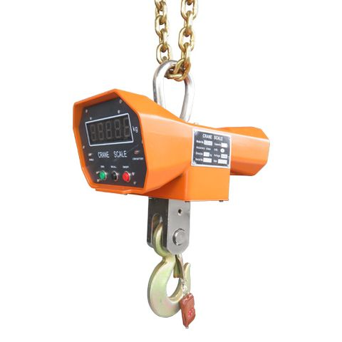 Crane Scale OCS-XZ + Remote Controller – 3000kg