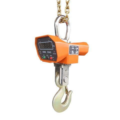 Crane Scale OCS-XZ + Remote Controller – 10000kg