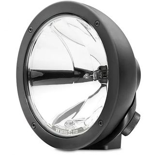 Hella Rallye 4000 Compact Spread Beam Driving Lamp