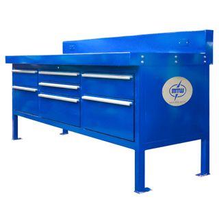 MTW Workbench Large - Blue