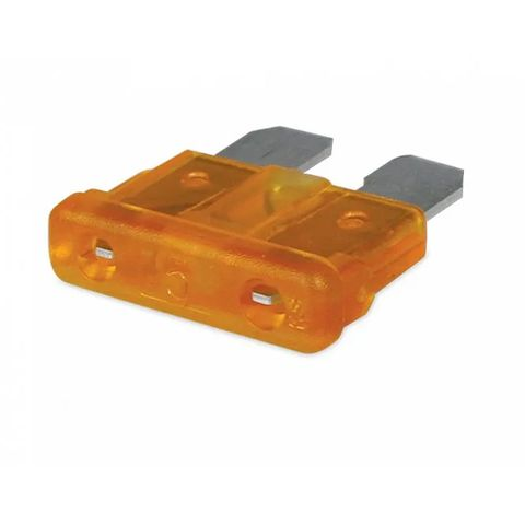 Hella Blade Fuse - Tan - 5A (10 Pack)