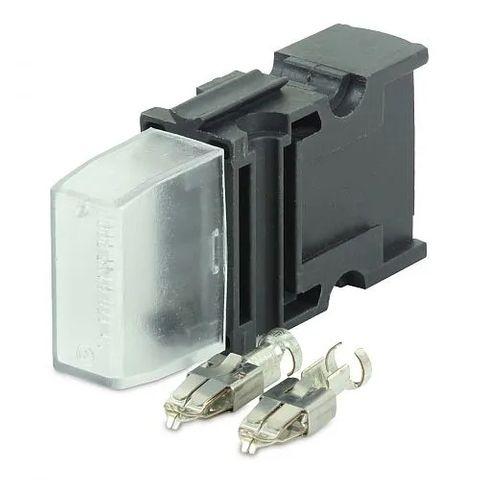 Hella Blade Fuse Holder - Standard ATS - Interlocking