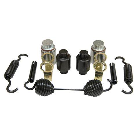 ROR AXL-125 Brake Shoe Kit