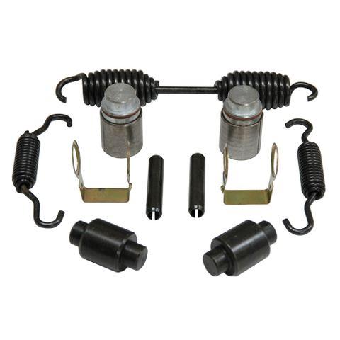 ROR AXL126 Brake Shoe Kit