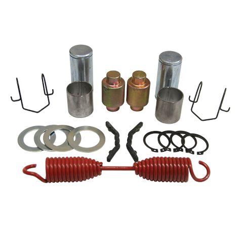 E-1816HD Brake Shoe Kit