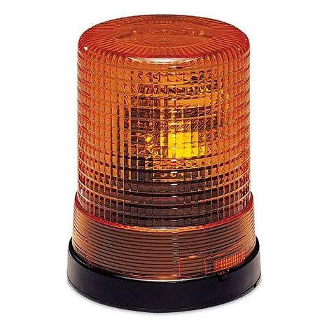 Hella Revolving Beacon KL 700 - Amber - 24 Volt