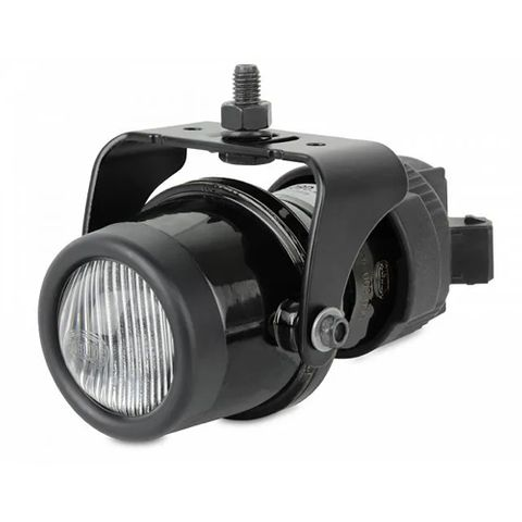 Hella Micro DE Halogen Work Lamp - Close Range