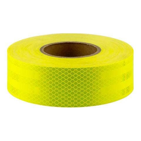 Reflective Tape Yellow/Green