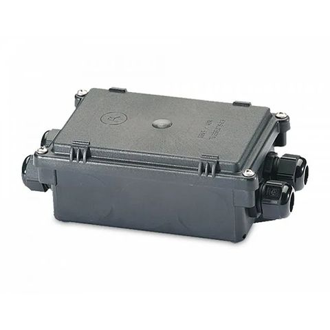Hella Cable Junction Box - Blade Joiners - 14 Connection Groups