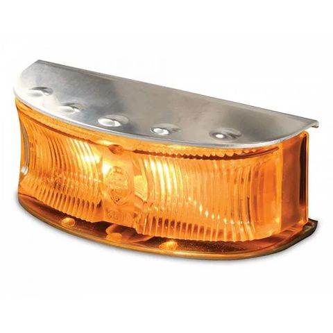 Hella DuraLED Cab Marker/Supplementary Side Direction Indicator Lamp
