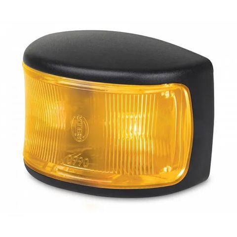 Hella DuraLED Heavy Duty Cab Marker/Supplementary Side Direction Indicator Lamp