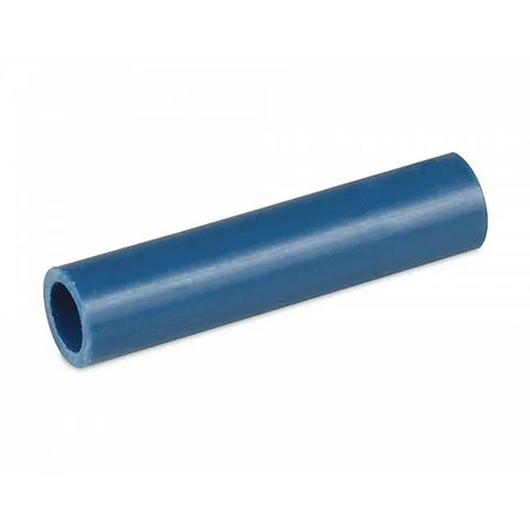 Hella Crimp Cable Connector - Blue 4mm (15 Pack)