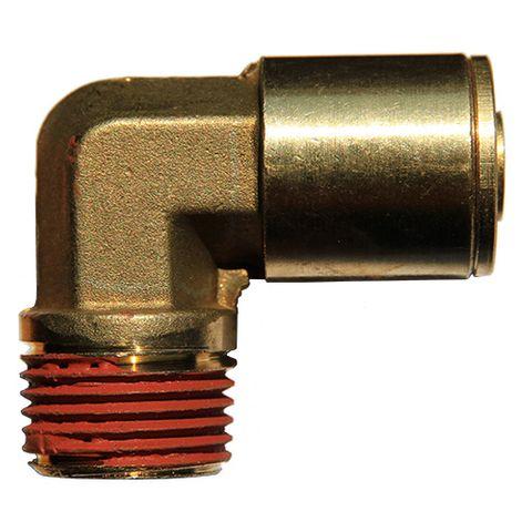 DMPL Male Connector 90 Elbows