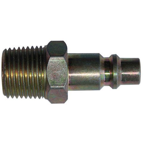 DPM Male Thread Air Brake Adaptors