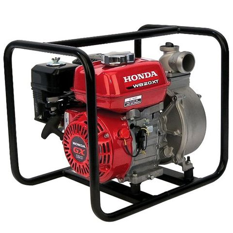 "Honda 2"" Water Pump"