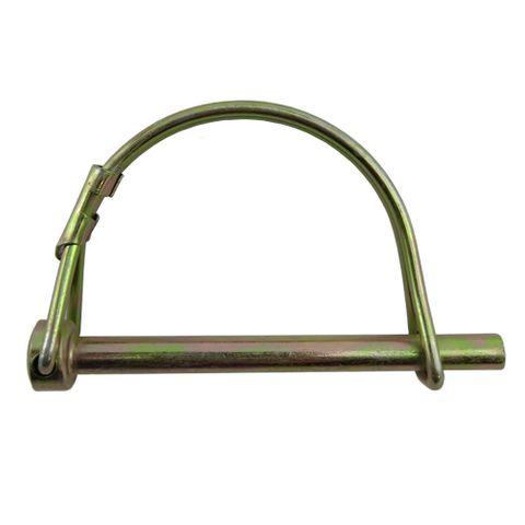 Shaft Locking Pin - 8mm