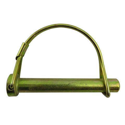 Shaft Locking Pin - 10mm