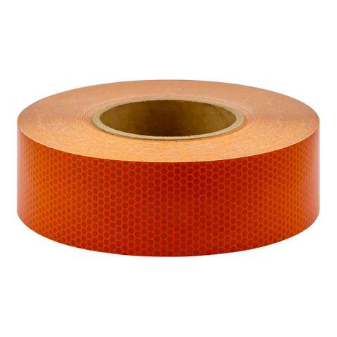 Reflective Tape Orange