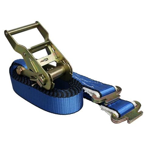38mm x 4.5m F Series Ratchet Load Binder