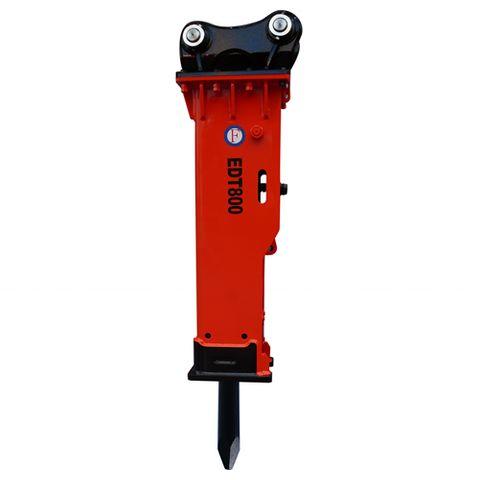 EDT800 Hydraulic Rock Breaker