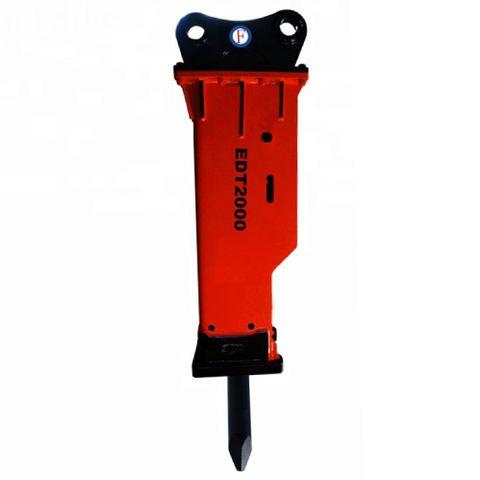 EDT2000 Hydraulic Rock Breaker