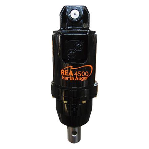 REA4500 Auger Drive